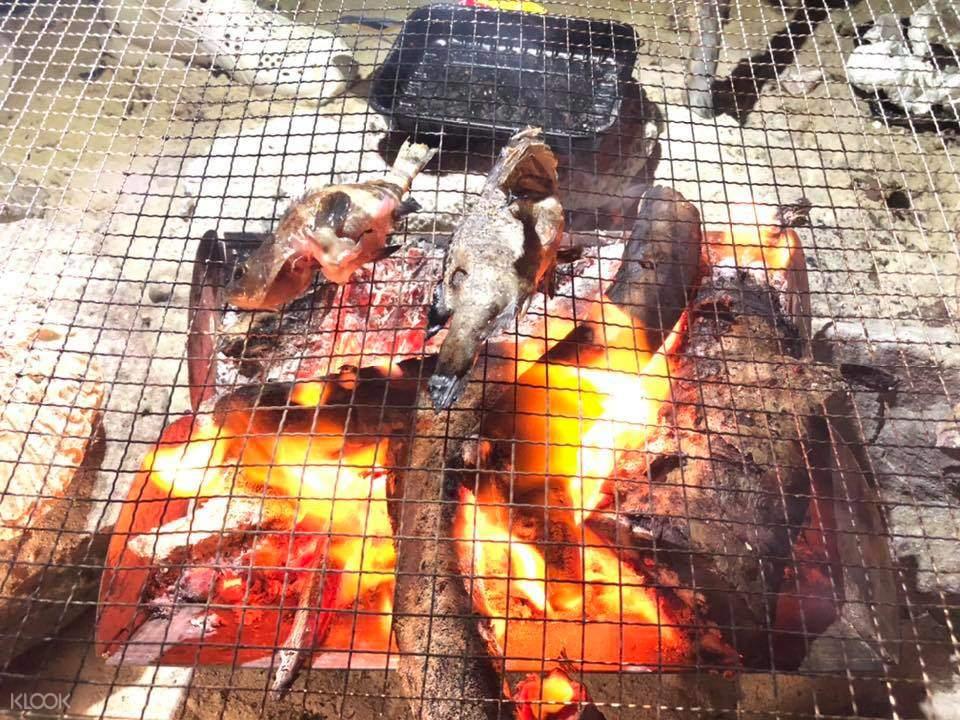 西貢獨木舟露營體驗 2日1夜 (一家大小推薦)